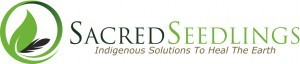 sacred seedlings logo