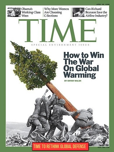 reforestation a climate change solution