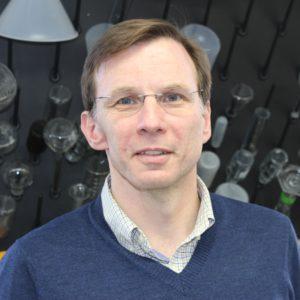 prion research Joel Pedersen